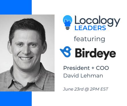 Localogy Live - Birdeye