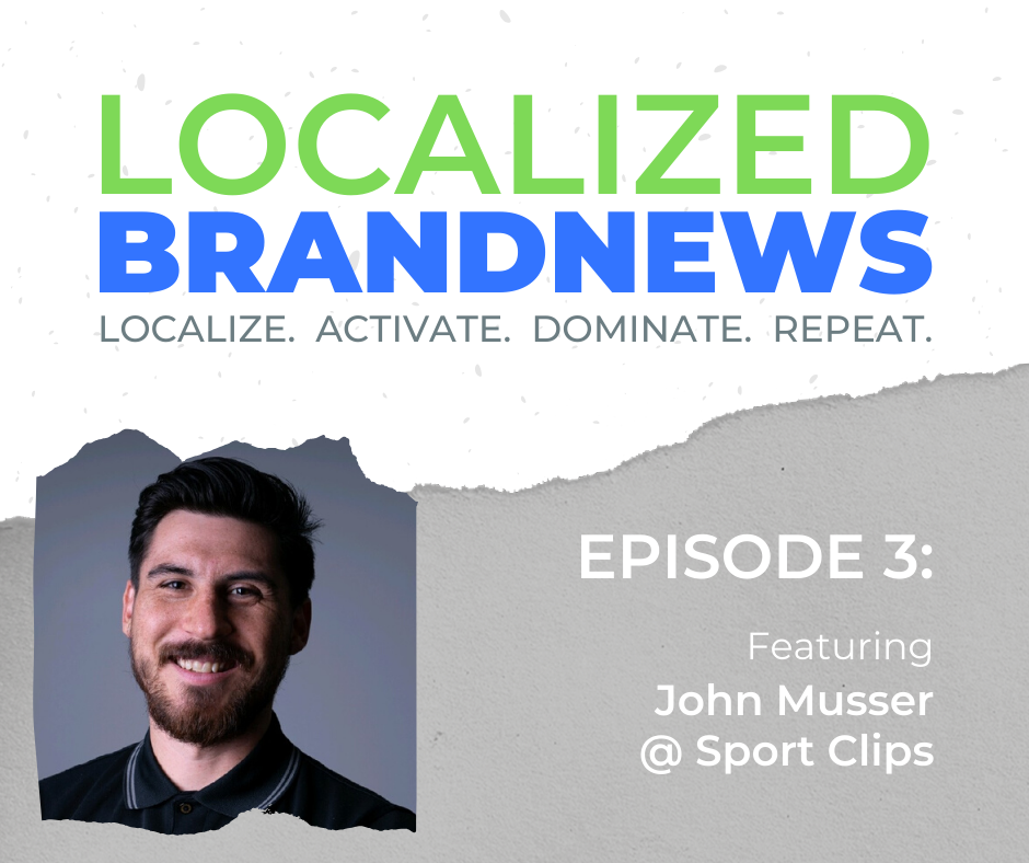 Localized BrandNews: Featuring SportClips
