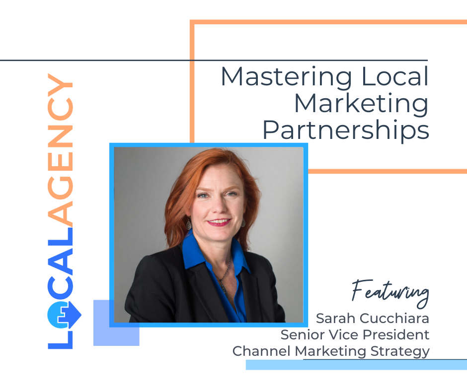LocalAgency: Featuring Sarah Cucchiara of Brandmuscle
